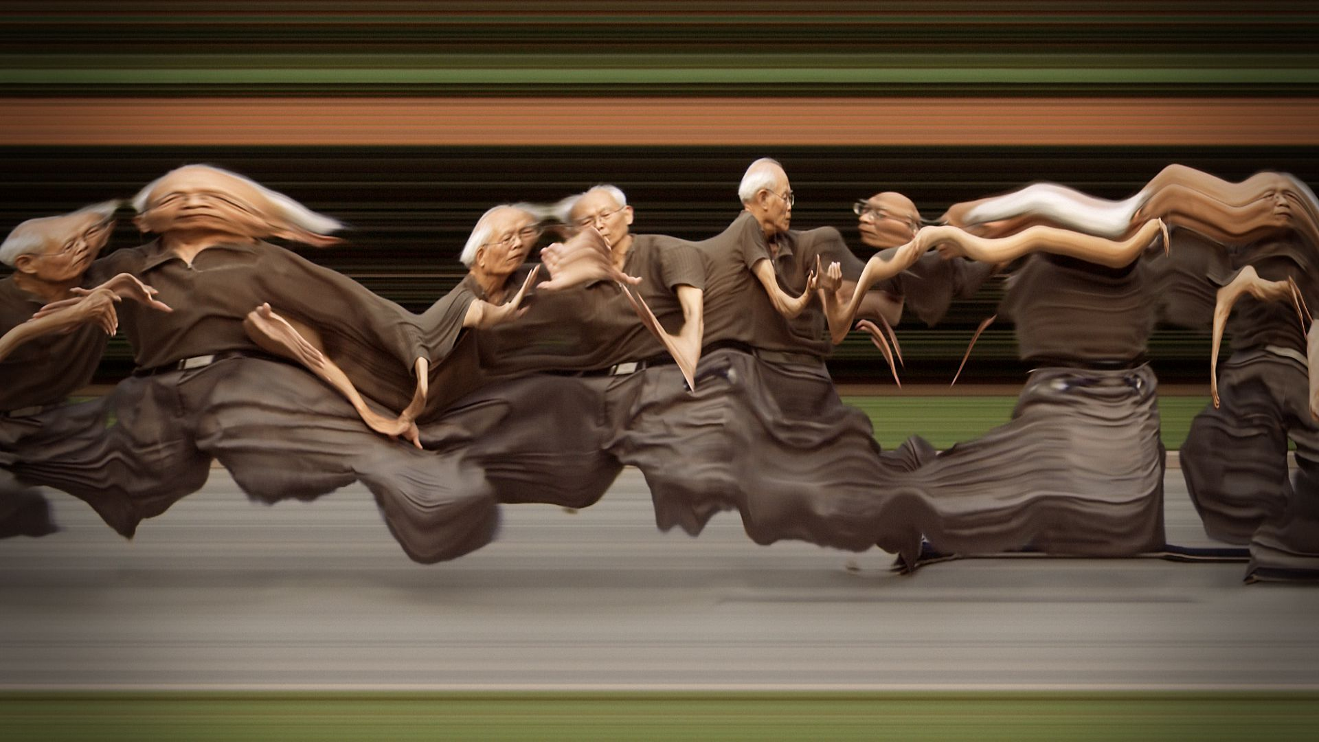 Drawing Movement, Drawing <em>with</em> Movement, Drawing with Video